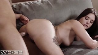 Big Booty Babysitter Gia Paige Pounded On The Job