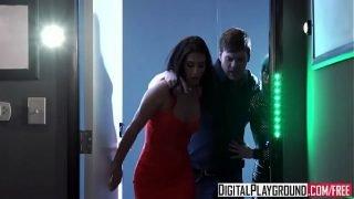 DigitalPlayground – Sex Machina A XXX Parody Scene 5