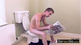 Mishka Devlin Skinny slag facialized in her own tub porn HD