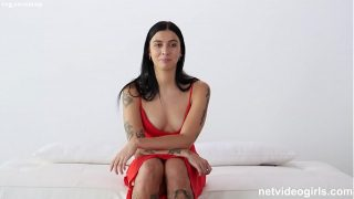 Out Of Work Musician Has Wild Sex During Audition