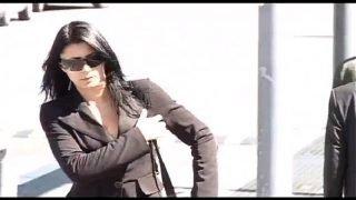 "Sofia Cucci ""Dirty Dance"" (original movie – director cut)"