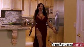 XXX Porn video – Blood Sisters 5