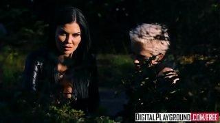 XXX Porn video – Blown Away – Scene 4
